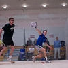 2013 Men's National Team Championships: Miles Bennett (Stanford) and Peter Gabranski (Colby)