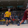 2013 Men's National Team Championships: Nigel Koh (Harvard) and Miled Zarazua (Trinity)