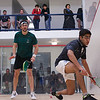 2013 Men's National Team Championships: Ramit Tandon (Columbia) and Christopher Hanson (Dartmouth)