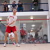 2013 Men's National Team Championships: Ted Glick (Boston College) and Asa Tyler (Boston University)