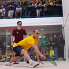 2013 Men's National Team Championships: Zeyad Elshorfy (Trinity) and Zeke Scherl (Harvard)