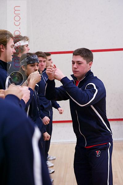 2013 Men's National Team Championships: Danny Greenberg (Penn)