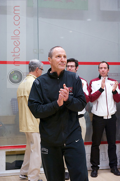 2013 Men's National Team Championships: Mike Way (Harvard)