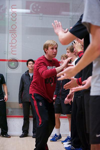 2013 Men's National Team Championships: Christopher Baldock (Stanford)