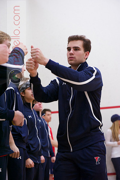 2013 Men's National Team Championships: John Dudzik (Penn)