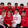 2013 Men's National Team Championships: (Boston University)