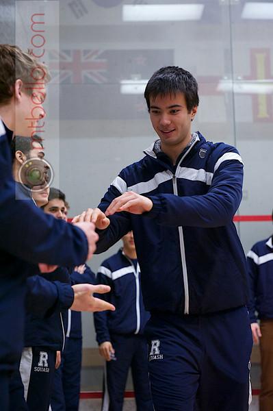 2013 Men's National Team Championships: Xiaomin Meng (Rochester)