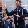 2013 Men's National Team Championships: Richard Dodd (Yale)
