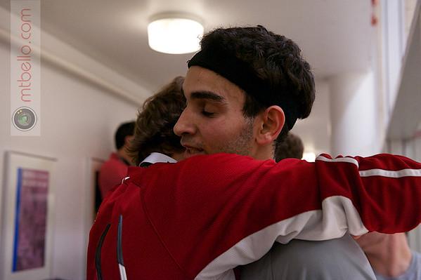 2013 Men's National Team Championships: Amr Khaled Khalifa (St. Lawrence)