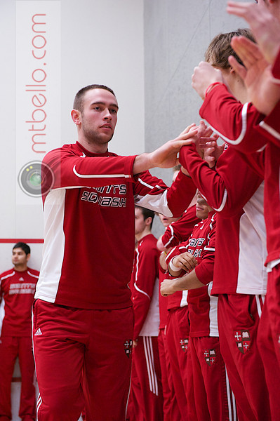 2013 Men's National Team Championships: Duncan Maxwell (St. Lawrence)