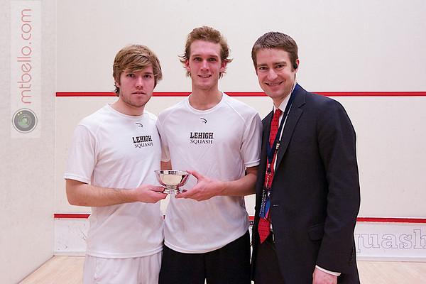 2013 Men's National Team Championships: (Lehigh)