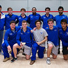 2013 Men's National Team Championships: (Colby)