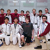 2013 Men's National Team Championships: (Harvard)