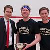 2013 Men's National Team Championships: (Boston College)