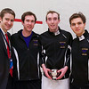 2013 Men's National Team Championships: (Williams)
