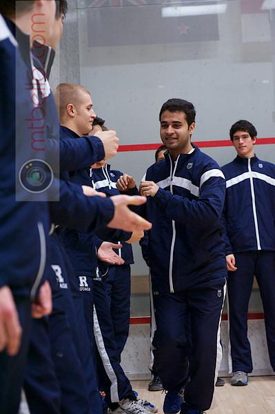 2013 Men's National Team Championships: Karm Kumar (Rochester)