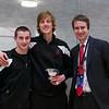 2013 Men's National Team Championships: Ethan Moritz and Zander Nassikas (Wesleyan)