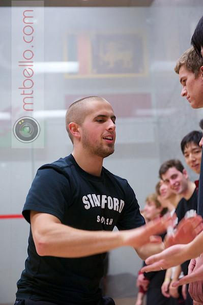 2013 Men's National Team Championships: Mark Wieland (Stanford)
