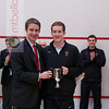 2013 Men's National Team Championships: Todd Harrity (Princeton)