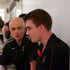2013 Men's National Team Championships: Steve Harrington (Princeton) and Neil Pomphrey