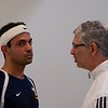 2013 Men's National Team Championships: Moustafa Hamada and Paul Assaiante (Trinity)