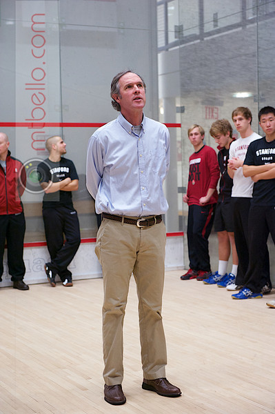 2013 Men's National Team Championships: Mark Talbott (Stanford)
