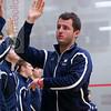 2013 Men's National Team Championships: Hywel Robinson (Yale)