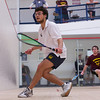 2013 Men's National Team Championships: Julian Gill (Cal Berkeley) and Mikael Rellier (Minnesota)