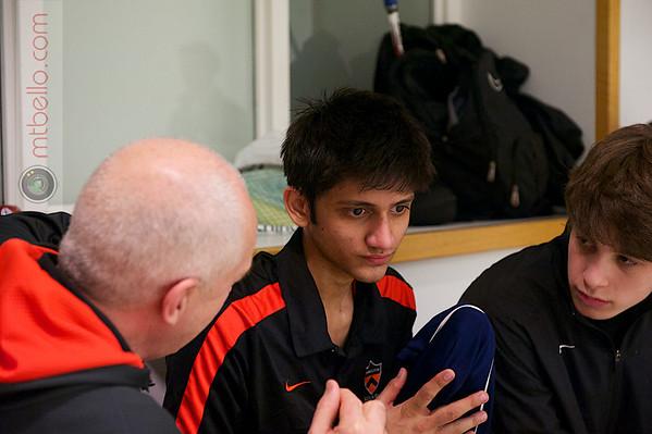 2013 Men's National Team Championships: Vivek Dinodia (Princeton)