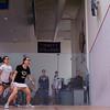 2013 NESCAC Championships: Amanda Chen (Middlebury) and Bonnie Cao (Bowdoin)