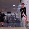 2013 NESCAC Championships: R.J. Keating (Bates) and Daniel Sneed (Wesleyan)