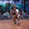 2013 NESCAC Championships: Ahmed Abdel Khalek (Bates) and John Steele (Wesleyan)
