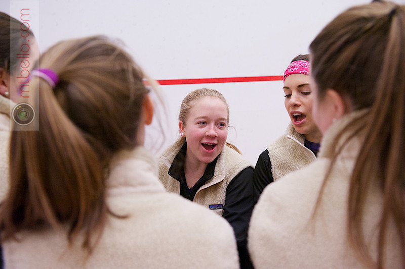 2013 NESCAC Championships: Ellie O'Neill (Williams)