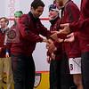 2013 NESCAC Championships: Ahmed M. Abdel Khalek (Bates)