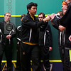 2013 NESCAC Championships: Kevin Chen (Williams)