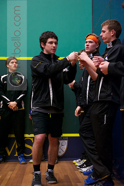 2013 NESCAC Championships: Andrew Maruca (Williams)