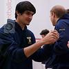 2013 NESCAC Championships: Karan Malik (Trinity)