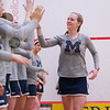 2013 NESCAC Championships: Lindsay Becker (Middlebury)