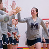 2013 NESCAC Championships: Annie Ulrich (Middlebury)