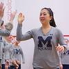 2013 NESCAC Championships: Wan Ning Seah (Middlebury)