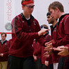 2013 NESCAC Championships: Andy Cannon (Bates)