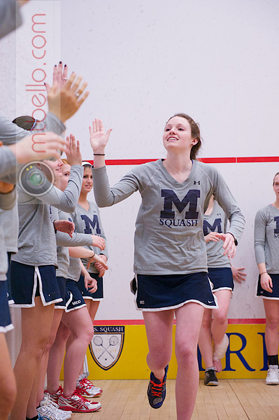 2013 NESCAC Championships: Zoe Carey,Middlebury