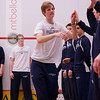 2013 NESCAC Championships: Harrison Croll (Middlebury)