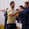 2013 NESCAC Championships: Moustafa Hamada (Trinity)