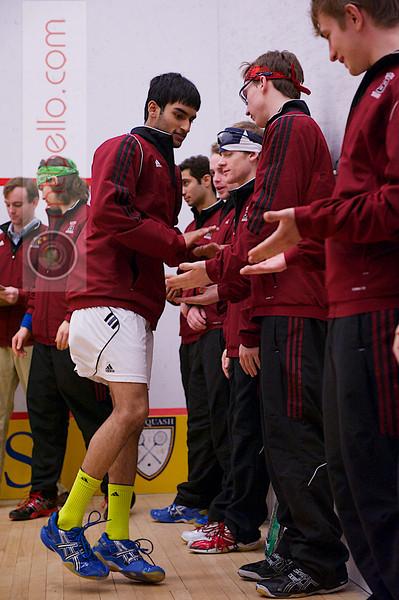 2013 NESCAC Championships: Nabil Saleem (Bates)