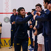 2013 NESCAC Championships: Juan Flores (Trinity)