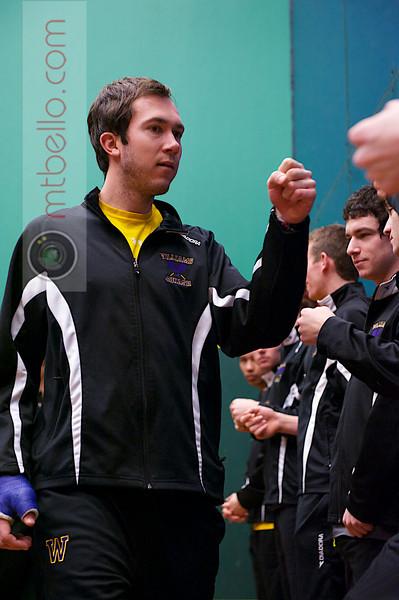 2013 NESCAC Championships: Jack Ervasti (Williams)