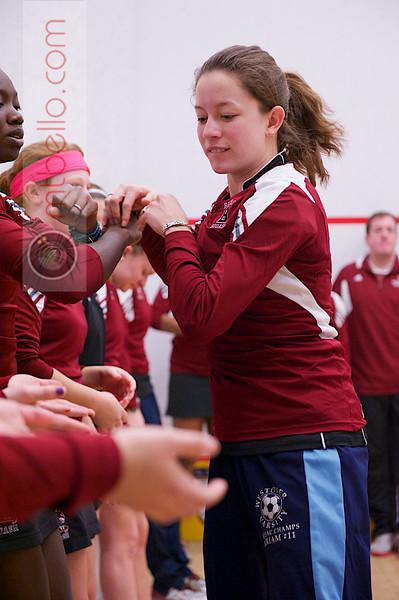 2013 NESCAC Championships: (Bates)