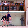 2013 Pioneer Valley Invitational: Remington Hall (Western Ontario) and Jake Albert (Amherst)