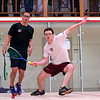 2013 Pioneer Valley Invitational: Tom Mullaney (Harvard) and Adrian Ostbye (Western Ontario)